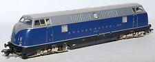 Spur H0 Märklin 39302 Großdiesel-Lokomotive ML2200 C'C' Krauss_Maffei Ep.III