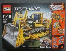 Lego Technic Motorized Bulldozer  #8275 - NEUF -