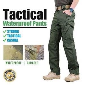 Soldier Tactical Waterproof Pants ORIGINAL - Quality Guaranteed
