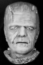 BORIS KARLOFF life mask the Monster SON OF FRANKENSTEIN