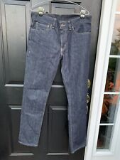 Levis Jeans Size 32/34 Style 511 -skinny Excellent Condition