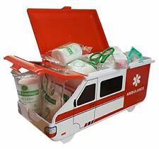 Toddler First Aid Kit - Baby & Child Health Care Supplies in American Ambulance