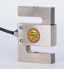 Ms-1k S Type Load Cell Alloy Steel 1000 Lb,Legal For Trade, Ntep, New