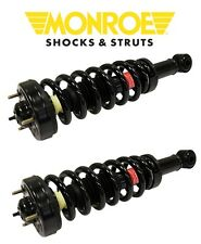 Navigator Expedition 07-14 Complete Front Struts Pair Set Shocks Monroe 171138