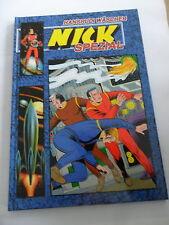 1x Comic - NICK - Spezial Nr. 22 (Hansrudi Wäscher) (gebunden)