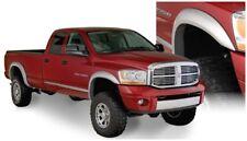 Bushwacker for 02-08 Dodge for Ram 1500 Fleetside Extend-A-Fender Style Flares 4
