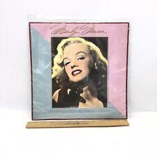 Marilyn Monroe The 1994 Marilyn Monroe Calendar