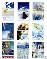 Weihnachts-Karten für besondere Anlässe ohne Angabe-Schreibwaren-nähere