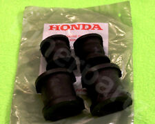 OEM 2003-2011 HONDA ELEMENT Stabilizer Holder FRONT+REAR Rubber Bushings 4pc SET