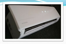 3/4 ton - 9000 BTU Mini Split Ductless 110 V Cooling & Heating  Air Conditioner