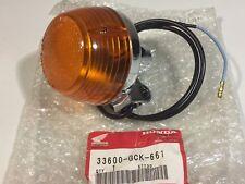 New Honda SRX50 SRX90 right rear turn signal winker 33600-GCK-661