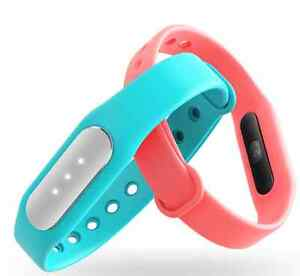 Xiaomi Smart Band_light sensor and heart rate version_bluetooth_android_iphone