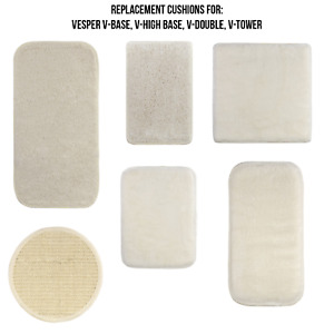 Vesper Spares Replacement Carpets & Cushions for V-Base V-Double V-Tower V-High