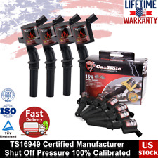 10 Pack Ignition Coils High Performance for Ford F150 Expedition 5.4/6.8L DG508