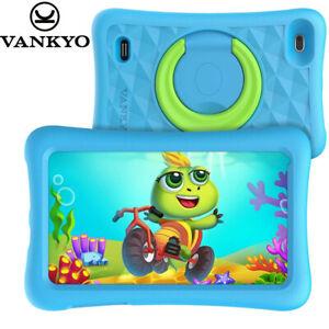 Vankyo MatrixPad Z1 7'' HD Kids Tablet WiFi Android 32GB Google Pre Installed