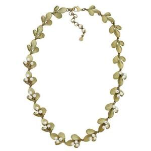 Michael Michaud for Silver Seasons Bayberry Necklace 9124