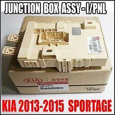 KIA 2013~2015 Sportage Junction Box Block Panel  91950-3W013 DHL Free Shipping !
