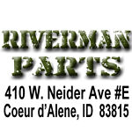 rivermanparts