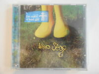 VERO SEGO : I'M NOT A BAD GIRL [ CD ALBUM NEUF ] - PORT GRATUIT
