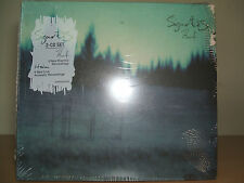 SIGUR ROS - Hurt / Heim 2-CD Set NEW/SEALED 2007 EMI