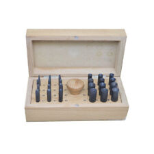 Bezel Setting Punch Set 24 Stone Setiing Tool Jewellery Setting Tool
