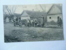 Ansichtskarte Pruzana Chuatika 1917 (Nr.670)