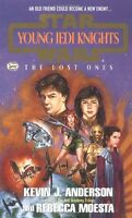 The Lost Ones (Star Wars: Young Jedi Knights, Book