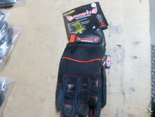 Dirty Rigger The Phoenix Heat Resistant Gloves UK Hot Hands Stage lighting Tech