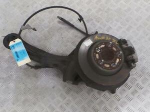 FORD FOCUS LEFT REAR HUB ASSEMBLY LW, ABS TYPE, 05/11-08/15