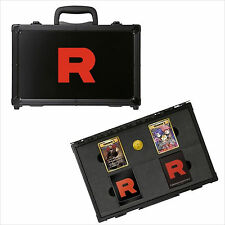 Pokemon Team Rocket Special Case 20th Japan FULL ART Cards Booster SEALED USA