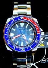 SEIKO PROSPEX PADI Special Edition Samurai 200M Diver's Automatic WATCH SRPB99