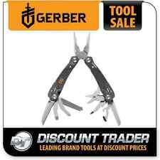 Gerber Bear Grylls Ultimate Multi-Tool Nylon Sheath 31-000749 - 31000749