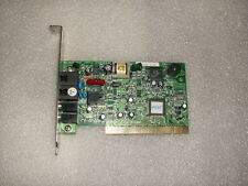 Scheda modem Amigo Intel 56K V.92 PCI Modem AMI-2019F - 2019C