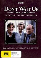 Don't Wait Up : Season 2 (DVD, 2008)