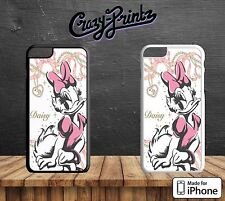 Daisy Duck All About Daisy Hard Case Cover for all iPhone Models Y8