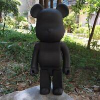 1000% Bear brick Black& White BearBrick 52 CM Toy Vinyl Action Figure LIMITED