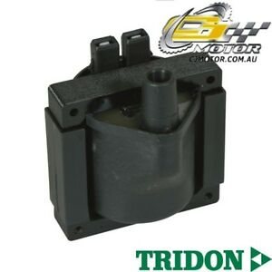 TRIDON IGNITION COIL FOR Toyota 4 Runner RN130R 10/89-08/92,4,2.4L 22R
