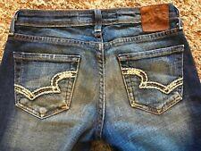 Big Star Denim Shorts, Junior's Size 26