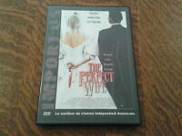 dvd the perfect wife avec perry king, shannon sturges, lesley-anne down