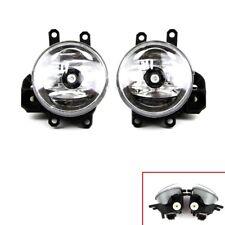 Auto Fog Light For Toyota Tacoma Corolla Tundra 2014-2016 Bumper Lamp W/ Bulb