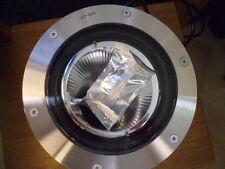 New Heavy Duty WE-EF ETC 130 - GB LED INGROUND, Lamp,Garden, Patio