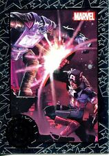 Marvel Universe 2014 Greatest Battles Cap. America Expansion Chase Card #105