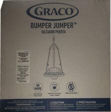 New listing Jumper Bumper Jungle Graco Little Baby Bouncer Doorway Toy Door Jump Play