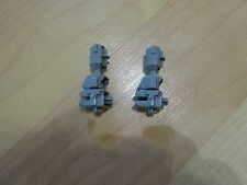 Power Rangers Deluxe 1991 Megazord Back Cannons part lot accessory piece legacy
