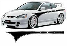 "VINYL GRAPHICS DECAL STICKER CAR BOAT AUTO TRUCK 100"" MT-49-Y"