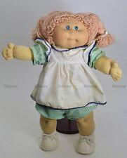 Bambola Coleco 84 Xavier Roberts CABBAGE PATCH KIDS JESMAR Doll spain muneca-1BV