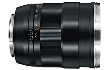 Carl Zeiss Distagon T* 35mm f1.4 Manual Focus Camera Lens: ZF.2 Nikon CA2801