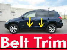 Toyota RAV4 RAV 4 CHROME BELT TRIM 2006 2007 2008 2009