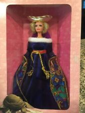 Barbie Medieval Lady NEW IN BOX.  By Mattel