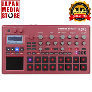 KORG ELECTRIBE2 RD Electribe Music Production Station 100% Genuine Product